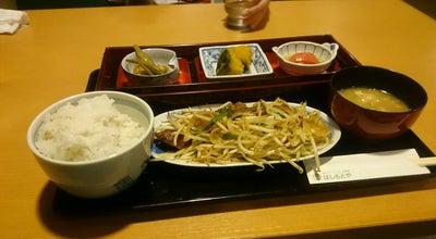 Photo of Ramen / Noodle House はしもとや at 石上2丁目13-22, 三条市 955-0084, Japan