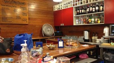 Photo of Spanish Restaurant Tasca Don Quino at Terminal 1, Venustiano Carranza, DF 15620, Mexico