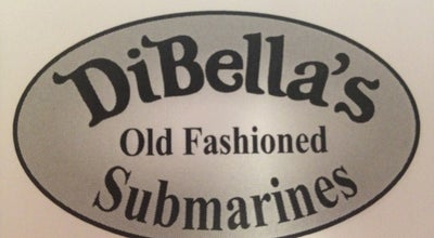 Photo of Sandwich Place DiBella's Old Fashioned Submarines at 3900 Union Rd, Buffalo, NY 14225, United States