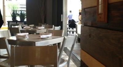 Photo of Vietnamese Restaurant Bonjour Vietnam at 202 N Central Ave, Phoenix, AZ 85004, United States