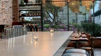 Photo of Lounge B Restaurant & Bar at 720 Howard St, San Francisco, CA 94103, United States