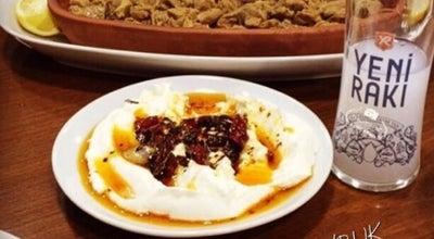 Photo of Restaurant Gusto Celeboğlu Konağı at Yayla Mah. Yayla Cad. 2. Çıkmaz Sok., Kırklareli 39000, Turkey