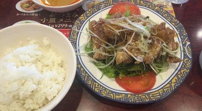 Photo of Chinese Restaurant バーミヤン 渋川店 at 石原110-1, 渋川市 377-0007, Japan