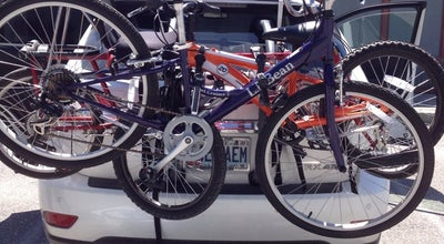 Photo of Sporting Goods Shop Cadillac Mountain Sports at 32 High St, Ellsworth, ME 04605, United States