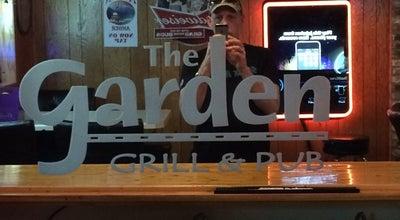 Photo of Bar Garden Grill & Pub at 111 Central Ave Se, Bemidji, MN 56601, United States