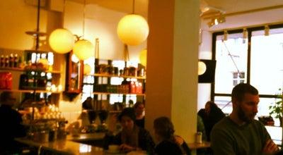 Photo of Coffee Shop Kaffe at Sankt Paulsgatan 17, Stockholm 118 46, Sweden