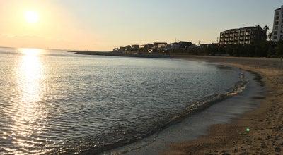 Photo of Beach 林崎海岸 at 林崎町3-553-6, 明石市 673-0033, Japan