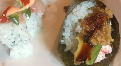 Photo of Sushi Restaurant Sugoi Sushi at 1152 Valencia St, San Francisco, CA 94110, United States