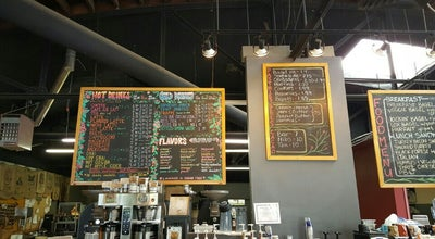 Photo of Coffee Shop Millcreek Coffee Roasters at 657 S Main St, Salt Lake City, UT 84111, United States