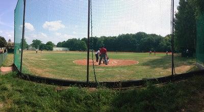 Photo of Baseball Field Sportplatz Potsdam Porcupines at Am Neuen Palais, Potsdam, Germany