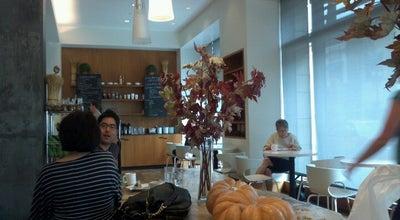 Photo of Cafe Euro Pane Bakery & Cafe at 345 E Colorado Blvd, Pasadena, CA 91101, United States