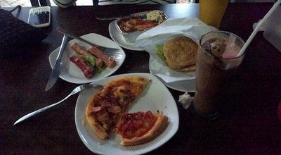 Photo of Cafe Dapoer Kite at Jl. Yusuf Martadilaga, Serang, Indonesia