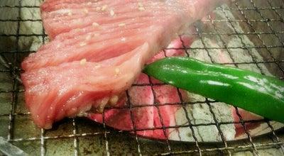 Photo of BBQ Joint 長澤屋 at 押切1-31, 喜多方市 966-0094, Japan