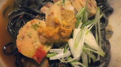 Photo of Italian Restaurant BoccaLupo at 753 Edgewood Ave Ne, Atlanta, GA 30307, United States