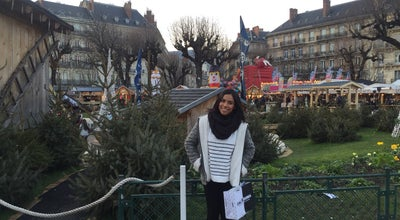 Photo of Market Marché Noel at Place Victor Hugo, Grenoble 38000, France