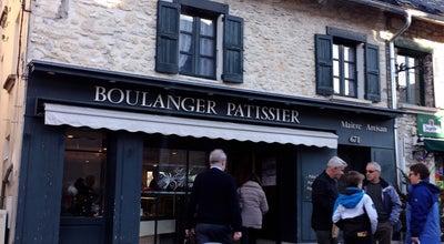 Photo of Bakery Boulangerie, Pâtisserie J.M Coste at 44 Avenue Alsace Lorraine, Grenoble 38000, France