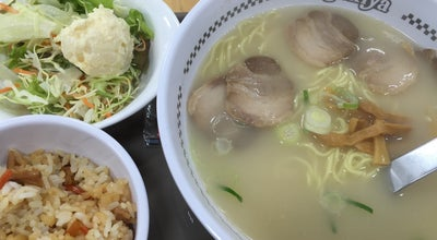 Photo of Ramen / Noodle House スガキヤ 稲沢平和バロー店 at 平和町上三宅上屋敷1-1, 稲沢市 490-1393, Japan
