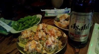 Photo of Sushi Restaurant Koi Sushi Bar & Grill at 4372 W Olive Ave, Glendale, AZ 85302, United States