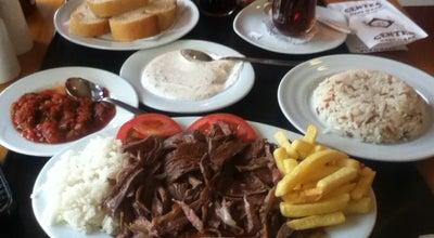 Photo of Cafe Cafe Center at Saglik Cad Oge Sok, Kusadasi 09400, Turkey