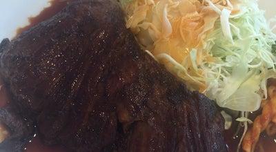 Photo of Steakhouse ステーキハウス ラジャ634 at 倉敷市中島2236-103, 倉敷市, Japan