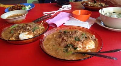 Photo of Breakfast Spot Wah San Mee Bandung Muar at Muar town 84000, Malaysia