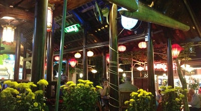 Photo of Bar Le's Garden Bar at 14 Pham Ngu Lao, Hue, Vietnam