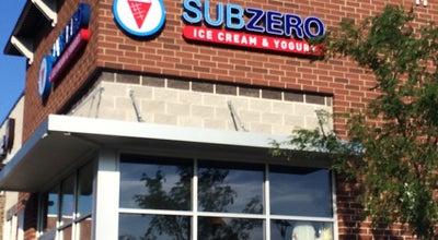 Photo of Ice Cream Shop Sub Zero Ice Cream - Altoona at 1002 Logan Blvd, Altoona, PA 16602, United States