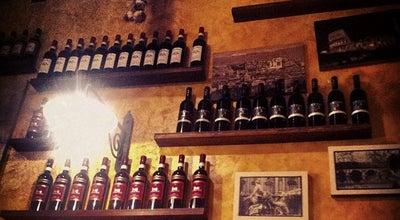Photo of Italian Restaurant Ai Balestrari at Via Dei Balestrari 41, Roma 00186, Italy