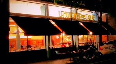 Photo of Burger Joint Lanchonete da Cidade at Al. Tietê, 110, São Paulo 01417-020, Brazil