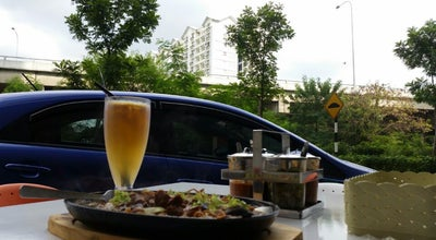 Photo of Cafe Lepak Point Café at G-12, Menara U, No 2 Jalan Boling Padang 13/62,, Shah Alam 40100, Malaysia