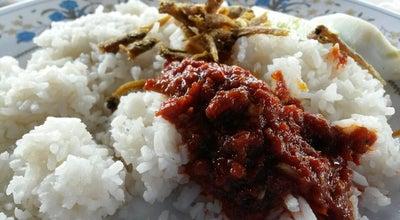 Photo of Malaysian Restaurant Nasi Lemak Jalan J at Jalan J9, Malaysia