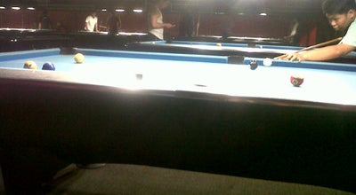Photo of Pool Hall Strike Pool & Cafe at Jalan Raya Dharmahusada Indah Blok Aa No. 20, Surabaya, Indonesia