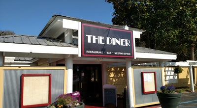 Photo of Diner The Diner at 2420 E 2nd St, Gulf Shores, AL 36542, United States