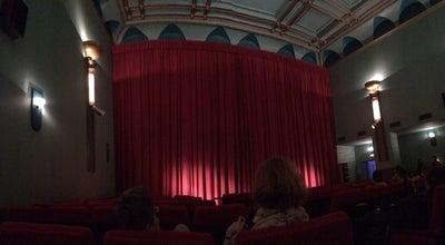 Photo of Movie Theater Regina-Palast at Dresdner Str. 56, Leipzig 04317, Germany