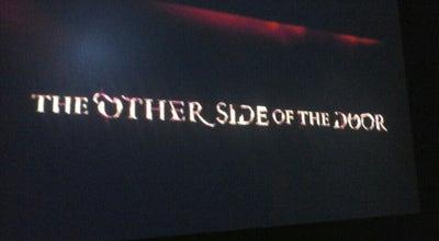 Photo of Movie Theater Movie Palace at City Time Square, Mandaue City, Philippines