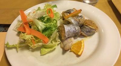 Photo of Italian Restaurant Bisso Bistrot at Via Maqueda 172, Quattro Canti, Palermo, Sicily 90134, Italy