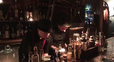 Photo of Nightclub L'Escamoteur Bar at 下京区西石垣通四条下る斎藤町138-9, Kyoto 600-8012, Japan