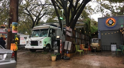 Photo of Neighborhood Rainey Street at Austin, TX 78701, United States