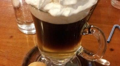Photo of Cafe Café al Grano at 1 Sur, Talca, Chile