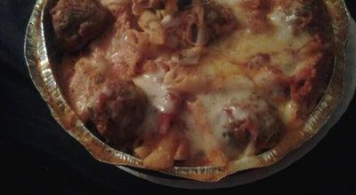 Photo of Italian Restaurant La Pizza Restaurant at 240 Harrison Ave, Harrison, NJ 07029, United States