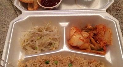 Photo of Korean Restaurant Kyung Sung Korean Restaurant at 13748 Warwick Blvd, Newport News, VA 23602, United States
