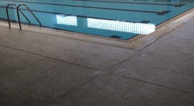 Photo of Pool Metrokent Swimming Pool at Turkey