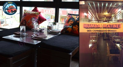 Photo of Cafe Mumbai Matinee at Sector 18, Noida 201301, India