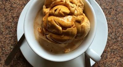 Photo of Ice Cream Shop Sirena Gelato at 960 Harris Ave, Bellingham, WA 98225, United States