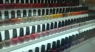 Photo of Nail Salon CMYK Beauty Studio at 2 Saryan Street, Yerevan, Armenia