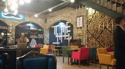 Photo of Cafe Bayramefendi Osmanlı Kahvecisi at Haci Halil Mahallesi Yeni Bağdat Caddesi No 396/d, Gebze 41400, Turkey