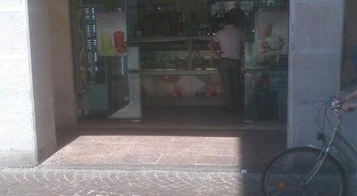 Photo of Ice Cream Shop Gelateria Calmaggiore at Via Calmaggiore, Treviso, Italy