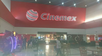 Photo of Movie Theater Cinemex (El Cortijo) at Carret. Fed. Mexico Cuautla Km.37 Mz. 1 Lt.13, Ixtapaluca 56538, Mexico