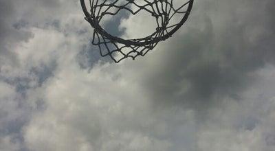 Photo of Basketball Court Hauzes laukums at Latvia