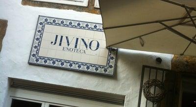 Photo of Mediterranean Restaurant Jivino at Obernstr. 52, Bielefeld 33602, Germany